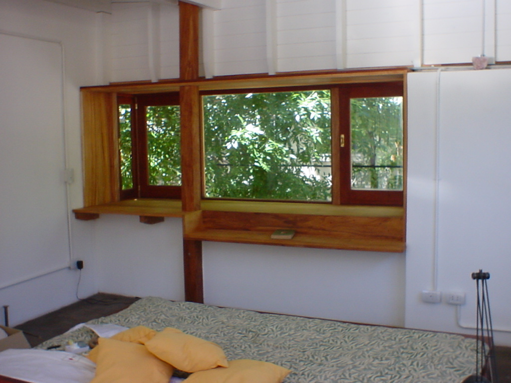 Populares Casa Glatsman: Bay Window RK29
