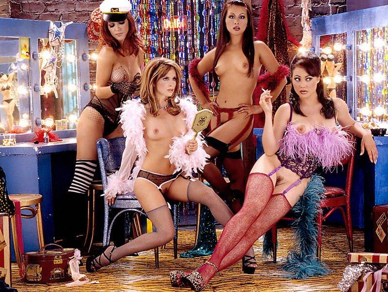 фото голые pussycat dolls