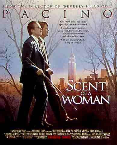 Mira cine perfume de mujer for Espejo q aparece en una pelicula
