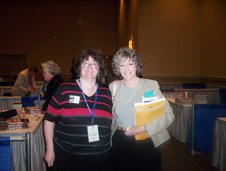 Sue Grafton and SEG
