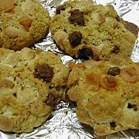 Los cookies de Silvia