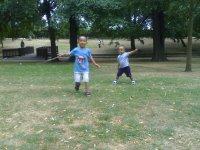 ilford park