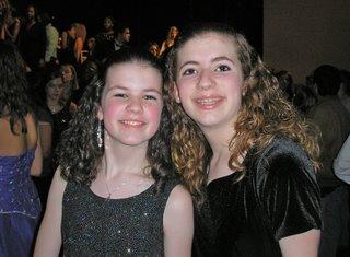 Rebekah & Rachel
