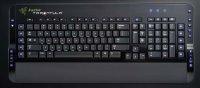 Razer's Tarantula Gaming Keyboard
