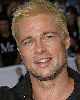 Brad Pitt Tops Best-Dad Poll