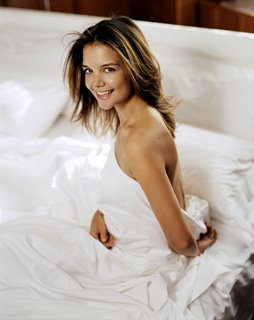 Katie Holmes' sex scene to be shown