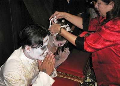 A Zombie Wedding 6