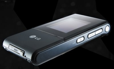 LG 8GB PMP