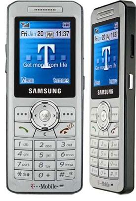 Samsung Slim T509