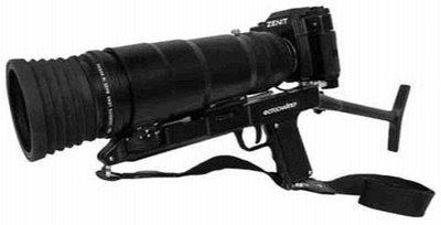 Zenit Fotosniper