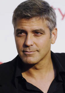 Clooney is 'Sexiest Man Alive'!