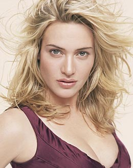 Kate Winslet gets sick of stripping on screen