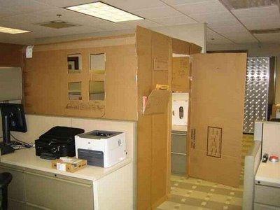 CardBoard Office 2