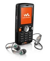 Telefono Sony Ericsson W810