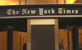 The New York Times, un clásico estadounidense