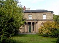Woodbank Hall