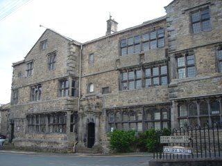 Museum of North Craven Life, The Folley, Settle