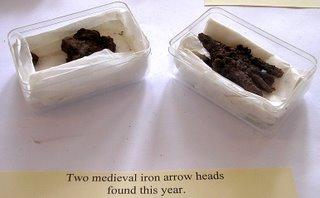 2006 arrowheads