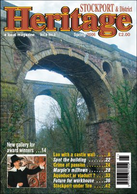 Stockport Heritage Magazine, Spring 2006