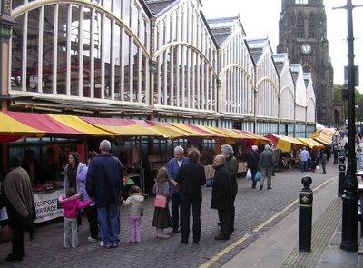 Stockport's Cultural Jamboree