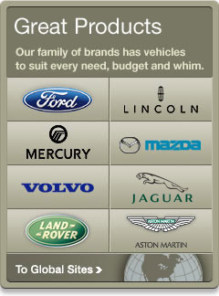 MyFordDreams: Brands brands, who's got the brands? Thoughts on the ...