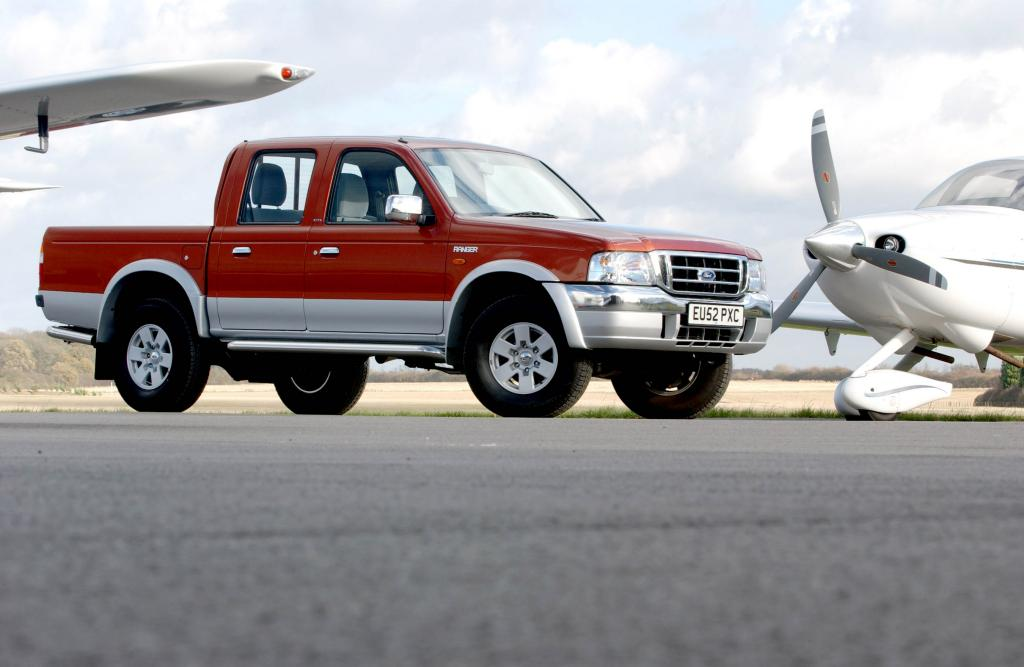 My Ford Dreams Classic Pickups In Europe Some Information From Philip