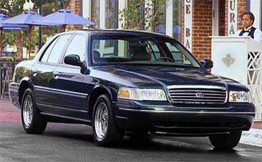I Had A  Crown Vic With The Air Suspension And The Ride Was Outstanding They Dont Mention Problems Ford