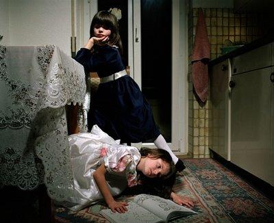 Anoush Abrar & Aimée Hoving