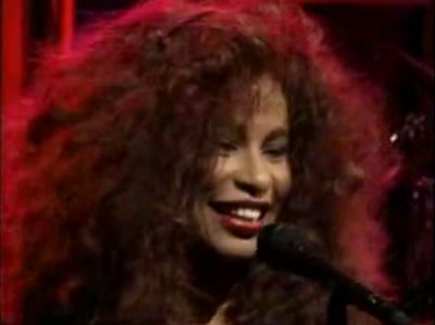 Chaka Khan with Fourplay