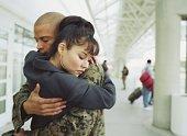O abraço quente de cada retorno fica na memória.