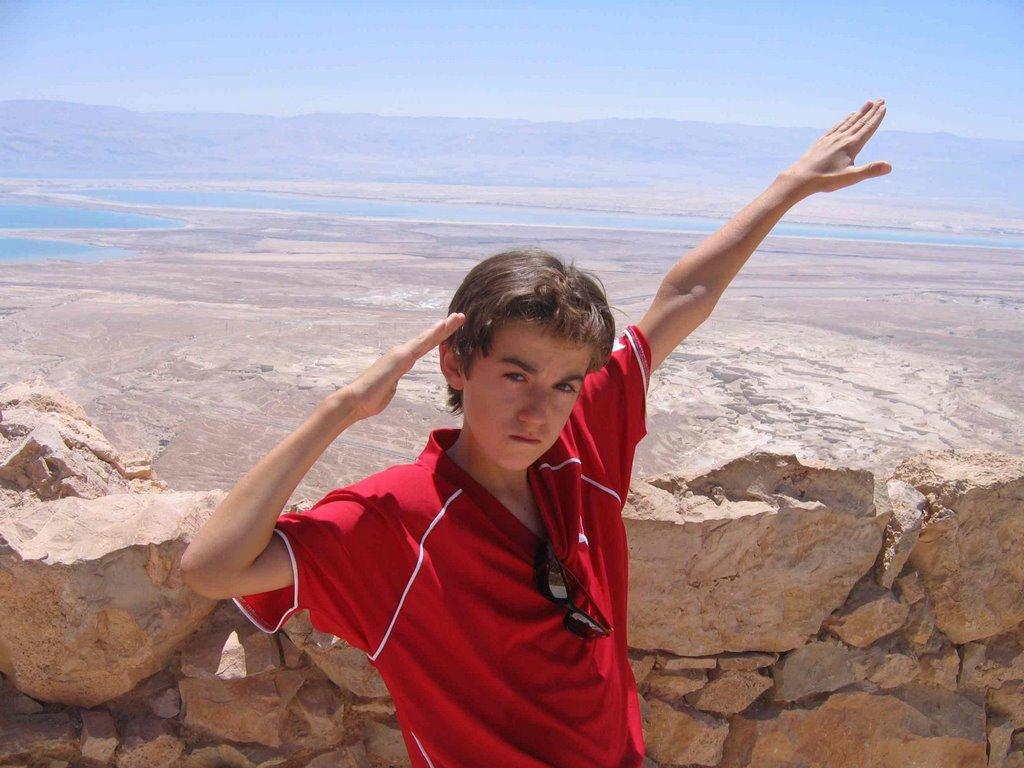 zweibacks israel 2006