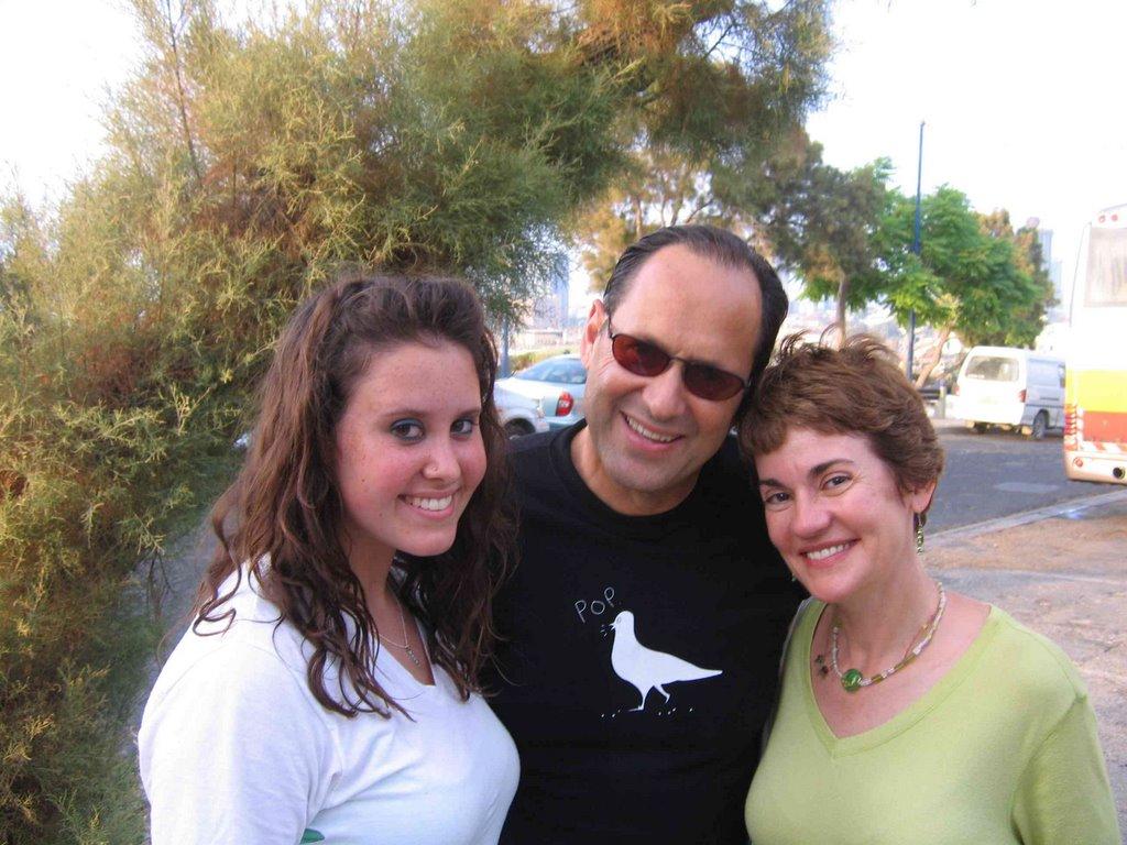 zweibacks israel 2006 july 2006