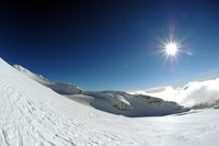 Ruapehu skifields: photo copyright René Held