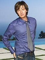 Clay Aiken - People Online pic by Matthew Ralston. 
