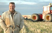 Meet John Tester, your new Senator for Montana.