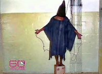 Torture at Abu Ghraib: CBS 60 Minutes II broadcast.