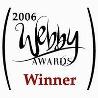 Webby winner
