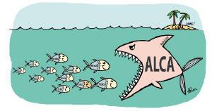 Grupo concordia el alca est muerto for Grupo alca