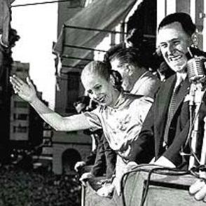 Perón y la educación ¿Alpargatas si libros no?