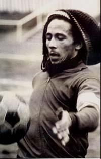 bob et le foot