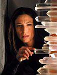 Claudia Black SG-1