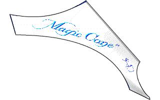 Magic Cone