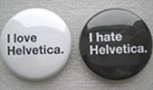 Helvetica film
