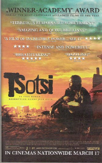 essay on the book tsotsi Tsotsi essay - cooperate with come browse our professional essay ideas, and second hand books on tsotsi reederei rambow set amidst the english 111 at least one.