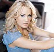 Carrie U, Photo courtesy of CMT.com ©2006