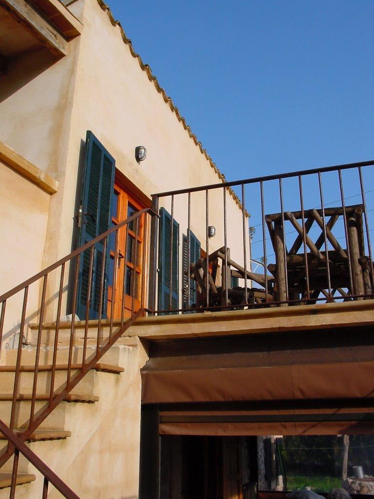 Finca sin prisa - Losas para terrazas ...