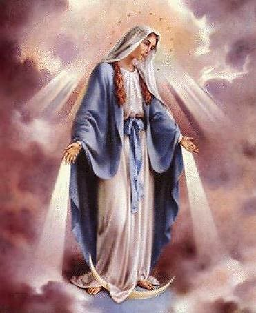 Prayer to the Blessed Virgin - Prayers for Special Help