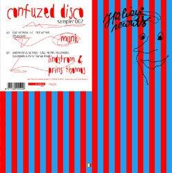 Confuzed Disco Sampler 02