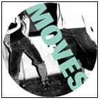 Morgan Geist - Moves