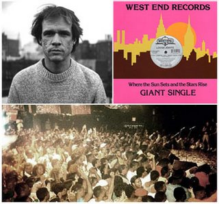 Arthur Russell-Loose Joints-The Garage